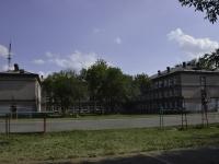 Perm, Druzhby st, house 18. school