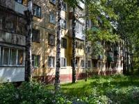 Пермь, Макаренко ул, дом 34