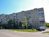 Пермь, улица Ким, дом 7. многоквартирный дом
