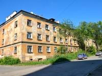 Пермь, улица Ким, дом 43. многоквартирный дом
