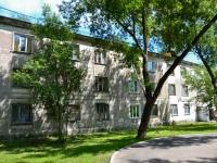Пермь, улица Ким, дом 53. многоквартирный дом