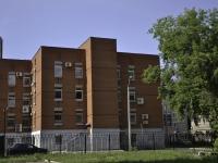 Пермь, улица Ким, дом 91А. многоквартирный дом