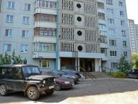 彼尔姆市, Uralskaya st, 房屋 53А. 公寓楼