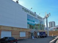 """彼尔姆市, 购物中心 """"ГУДВИН"""", Uralskaya st, 房屋 63 к.3"""