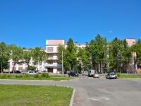 Perm, college Пермский политехнический колледж им. Н.Г. Славянова, Uralskaya st, house 78