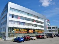 "Perm, shopping center ""АЛИР"", Uralskaya st, house 102"