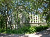 Perm, hostel Политехнического колледжа им. Н.Г. Славянова, Uralskaya st, house 110