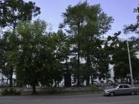 Perm, Pushkin st, house 85А. hospital