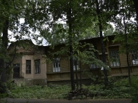 Пермь, улица Пушкина, дом 96 к.2. больница