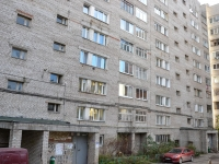 Perm, Pushkin st, house 116Б