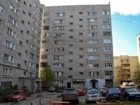 Пермь, улица Пушкина, дом 116В. многоквартирный дом