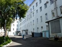 彼尔姆市, Pushkin st, 房屋 85А. 医院