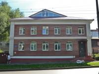 彼尔姆市, Pushkin st, 房屋 28А. 康复中心