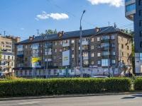 Пермь, Николая Островского ул, дом 63
