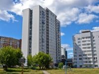 Пермь, Николая Островского ул, дом 64