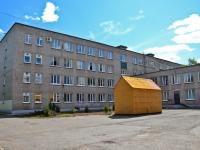 Пермь, Николая Островского ул, дом 68