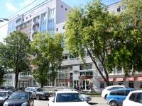 Пермь, Луначарского ул, дом 66