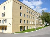Пермь, Луначарского ул, дом 95