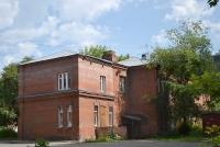 Пермь, улица Революции, дом 61 к.3