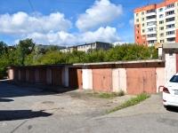 Пермь, улица Революции, дом 3/7А. гараж / автостоянка