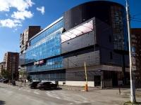 Perm, retail entertainment center Star Mall, Revolyutsii st, house 5А