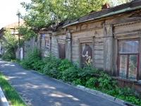 Пермь, улица Екатерининская, дом 7. неиспользуемое здание