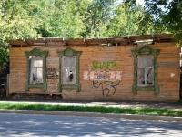 Пермь, улица Екатерининская, дом 25. неиспользуемое здание