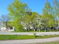 Пермь, больница №2 им. Ф.Х. Граля, улица Екатерининская, дом 224
