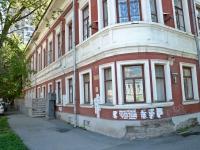 Пермь, Максима Горького ул, дом 37