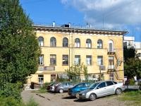 Пермь, Максима Горького ул, дом 27