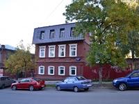 Пермь, улица Максима Горького, дом 14Б. офисное здание