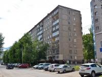 Пермь, Максима Горького ул, дом 77