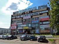 Пермь, Максима Горького ул, дом 83