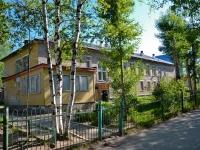 Пермь, детский сад №272, улица Техническая, дом 2
