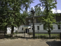 Perm, Tekhnicheskaya st, house 3. multi-purpose building