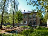 Пермь, детский сад №13, улица Техническая, дом 4