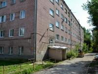Пермь, улица Техническая, дом 12. многоквартирный дом