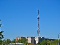 Perm, Пермская телебашняTekhnicheskaya st, Пермская телебашня