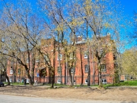 Perm, Sovetskaya st, house 102Б. prophylactic center