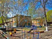 Perm, nursery school №238, Звездочка, Sovetskaya st, house 118