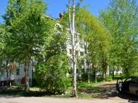 Пермь, улица Голева, дом 3. многоквартирный дом