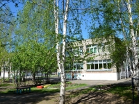 Perm, nursery school №103, Golev st, house 4