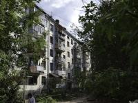 Пермь, улица Механошина, дом 10. многоквартирный дом