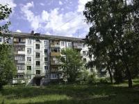 Пермь, улица Механошина, дом 12. многоквартирный дом