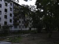 Пермь, улица Механошина, дом 14. многоквартирный дом