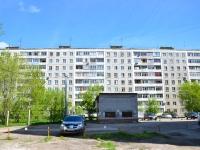 Пермь, улица Связистов, дом 11. многоквартирный дом