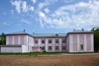 Perm, school №72, Svyazistov st, house 22