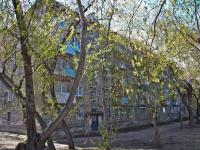 彼尔姆市, Krisanov st, 房屋 18Б. 公寓楼