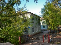 Perm, nursery school №36, Krisanov st, house 22А