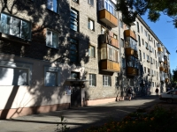 Perm, Monastyrskaya st, house 76. Apartment house
